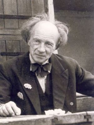 Ernst Wiechert