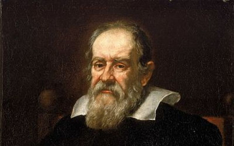 Galilée