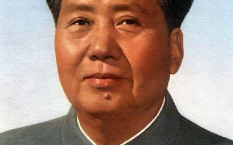 Mao-Tsé-Toung