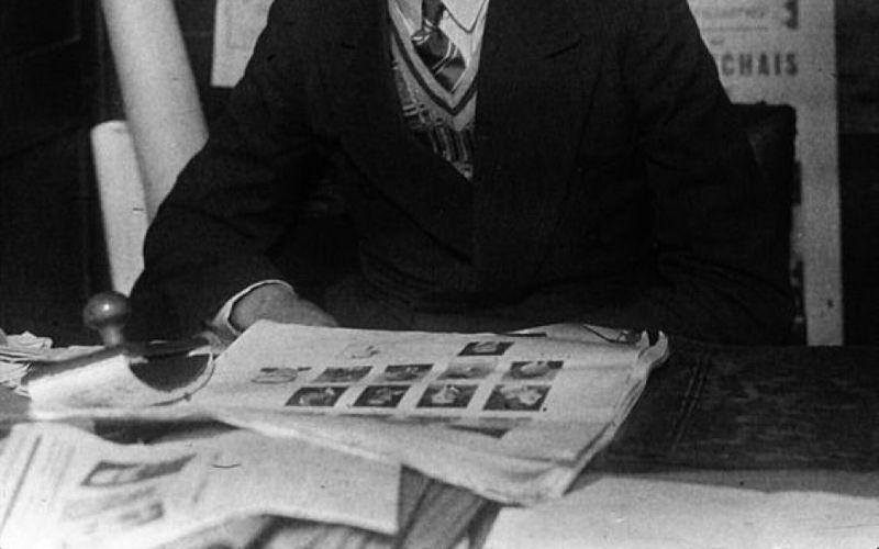 Marcel Aymé