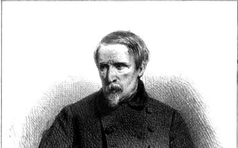 Toussaint Nicolas Charlet